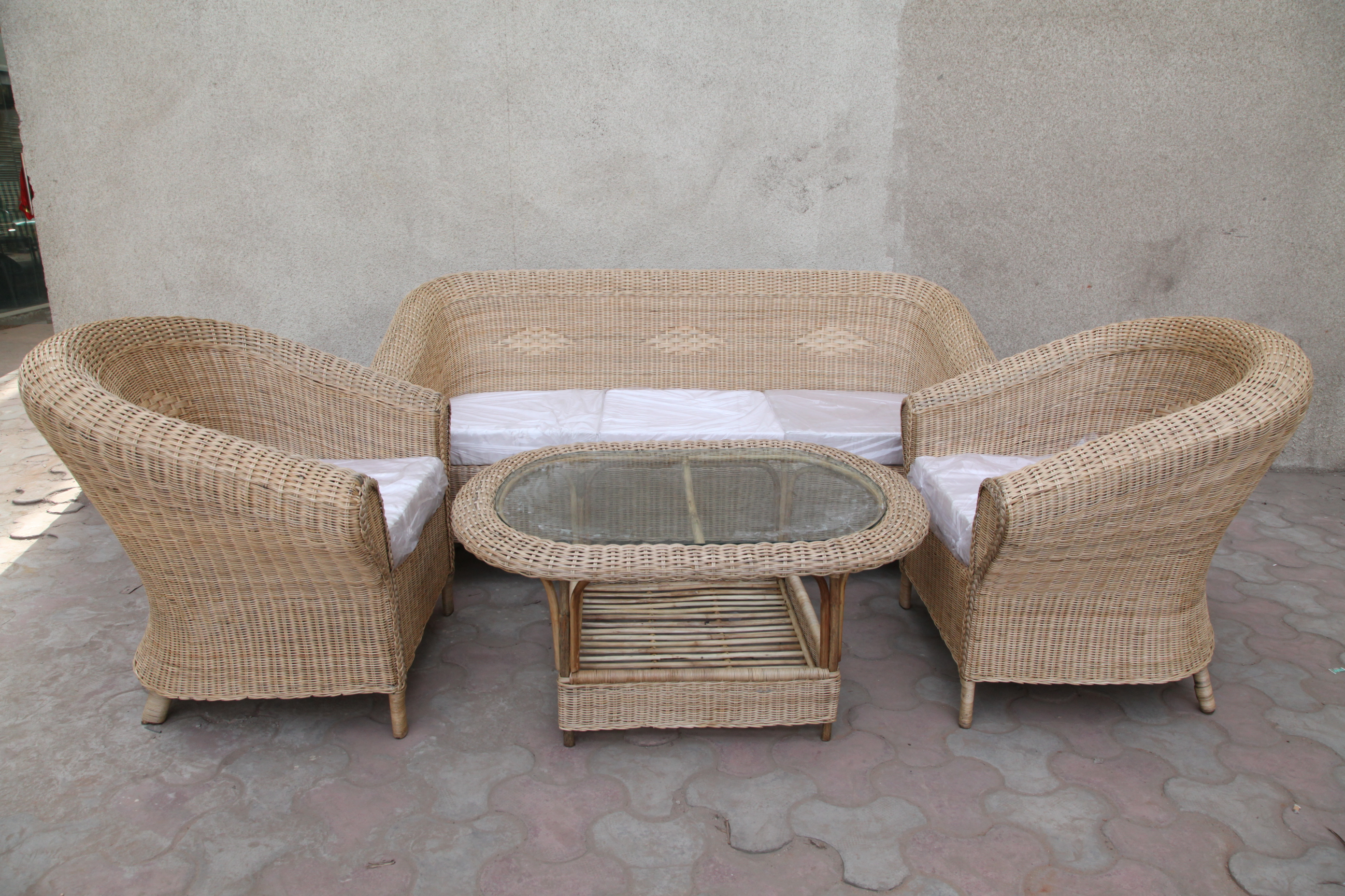garden sofa set shiva garden shop - Garden Furniture Delhi